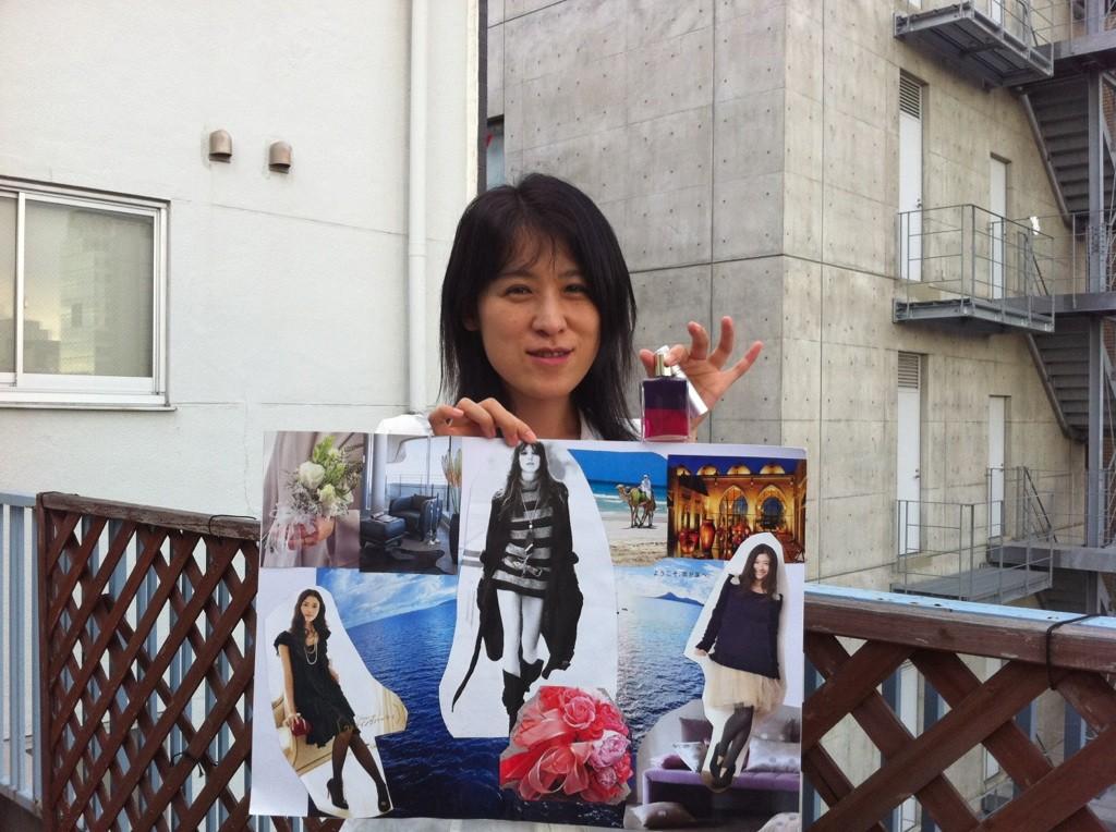 東京・外苑前Love&Ligthラボラトリィ(2011年9月6日)