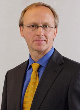 Dr. Peter Schreiber
