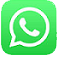 WhatsApp Logo in Grün