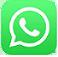 WhatApp Logo grün