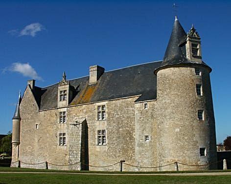 25/39 - Château de Saveilles © photo - propriétaire