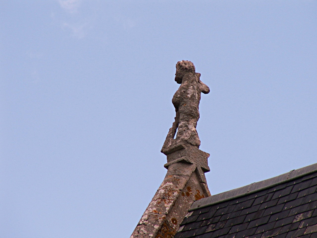 2039 - Château de Saveilles © photo - propriétaire