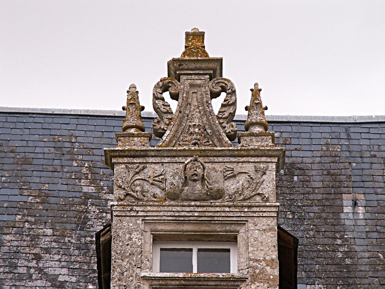 17/39 - Château de Saveilles © photo - propriétaire