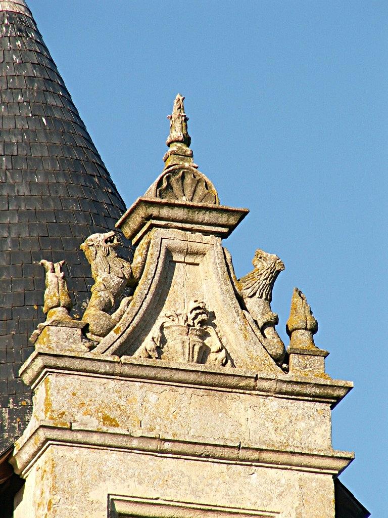 23/39 - Château de Saveilles © photo - propriétaire