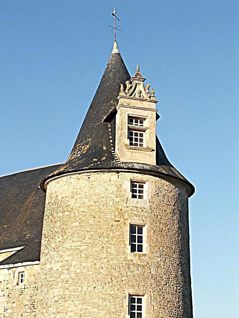 21/39 - Château de Saveilles © photo - propriétaire