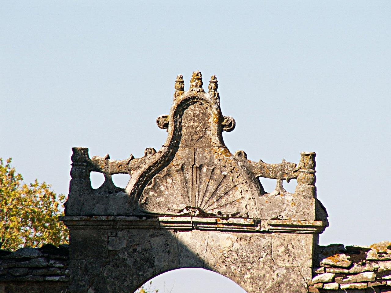 39/39 - Château de Saveilles © photo - propriétaire