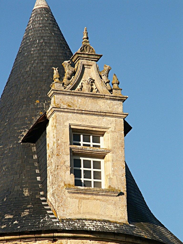 22/39 - Château de Saveilles © photo - propriétaire