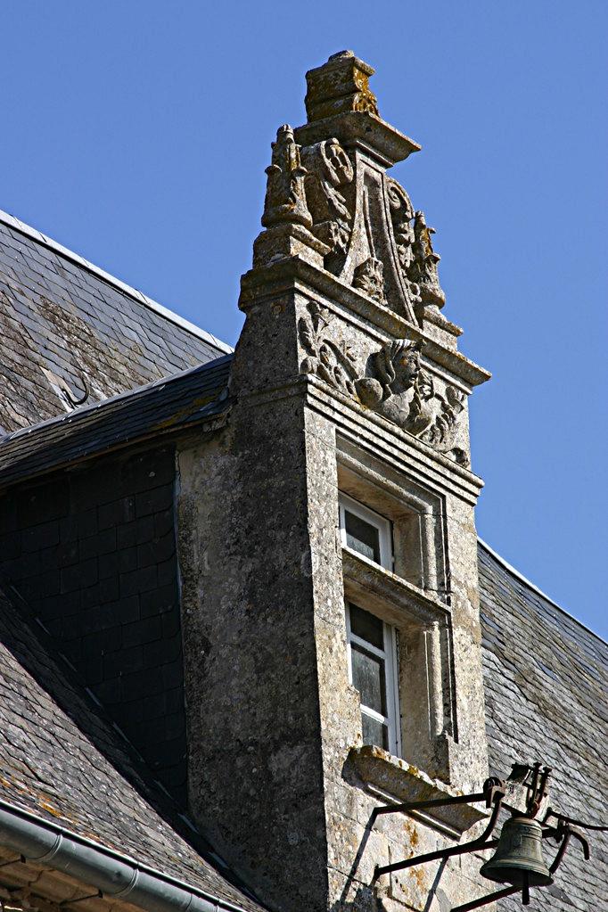 16/39 - Château de Saveilles © photo - propriétaire