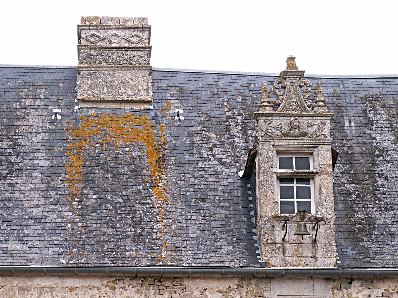 15/39 - Château de Saveilles © photo - propriétaire