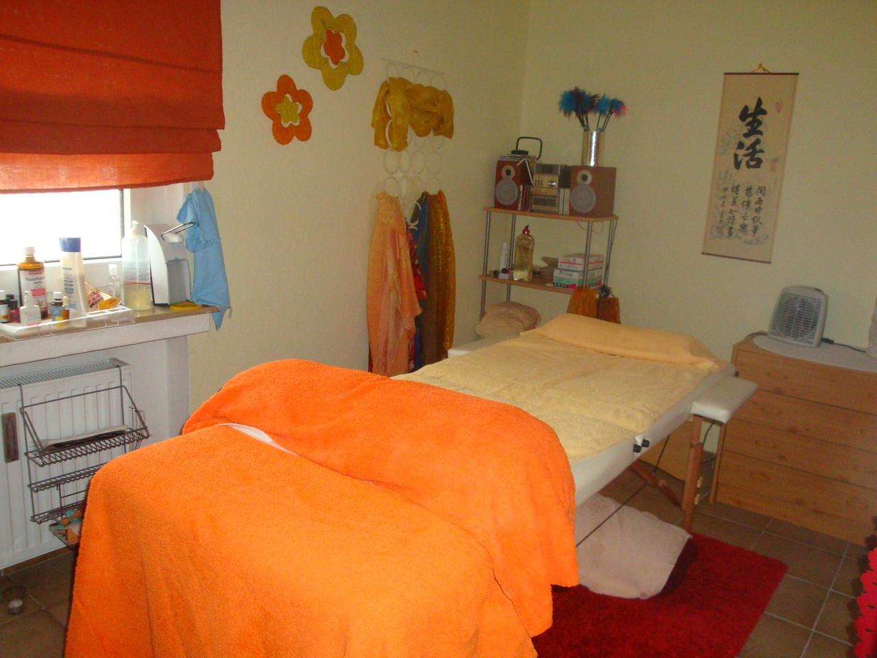 Tantra Massage bielefeld - Gesunde Partnerschaft