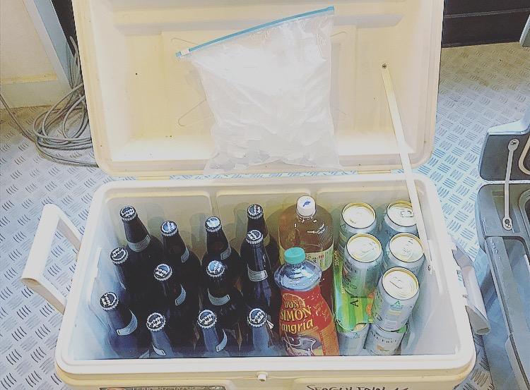 氷は300円/個で付けることが出来ます。