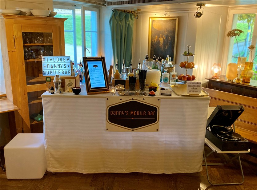 CHa Gourmet Catering