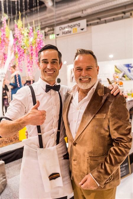 Froonck Matthée - der Hochzeitsplaner