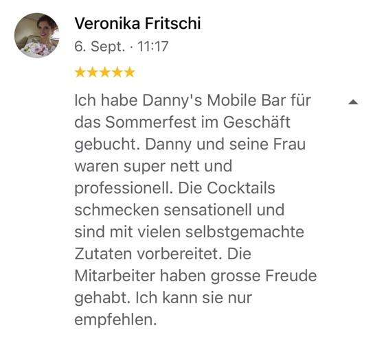 RENK-MAAG, Veronika Fritschi