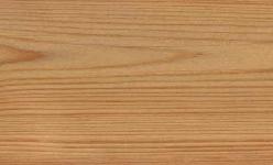 Kiefer als Rohstoff für Holzfensterbänke Draufsicht