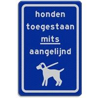 Afbeeldingsresultaat voor honden aan de lijn