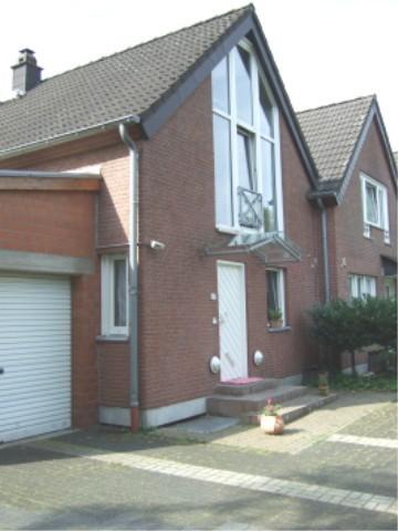 Verkauf Einfamilienhaus in Duisburg Bucholz