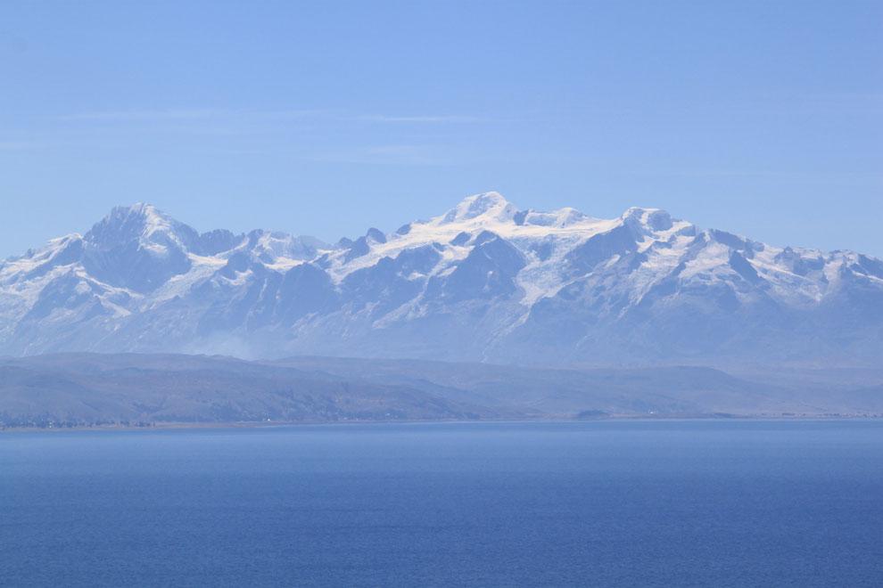 Eine Tour zum Titicacasee sollte man nicht verpassen. BOLIVIENline bringt Sie hin!