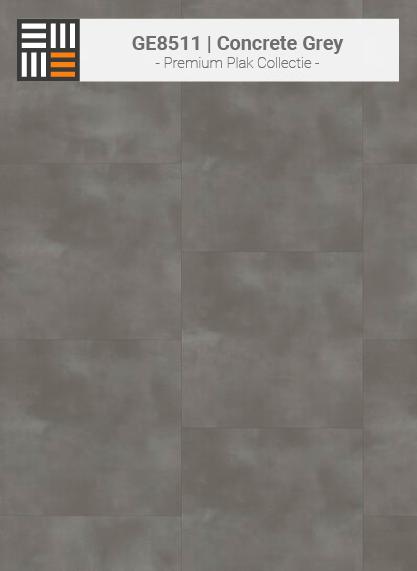 GE8511 Concrete Grey
