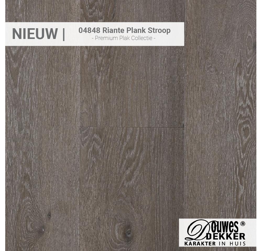 04848 Riante Plank Stroop
