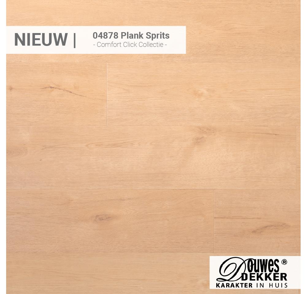 04878 Plank Sprits