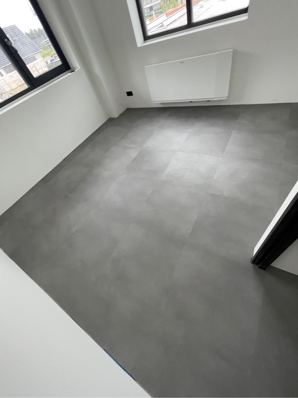 64 m² Ambiant Baroso Klik-Pvc