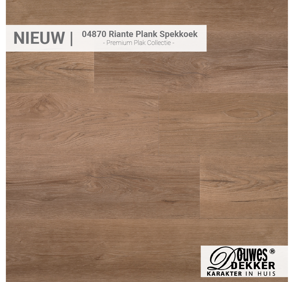 04870 Riante Plank Spekkoek