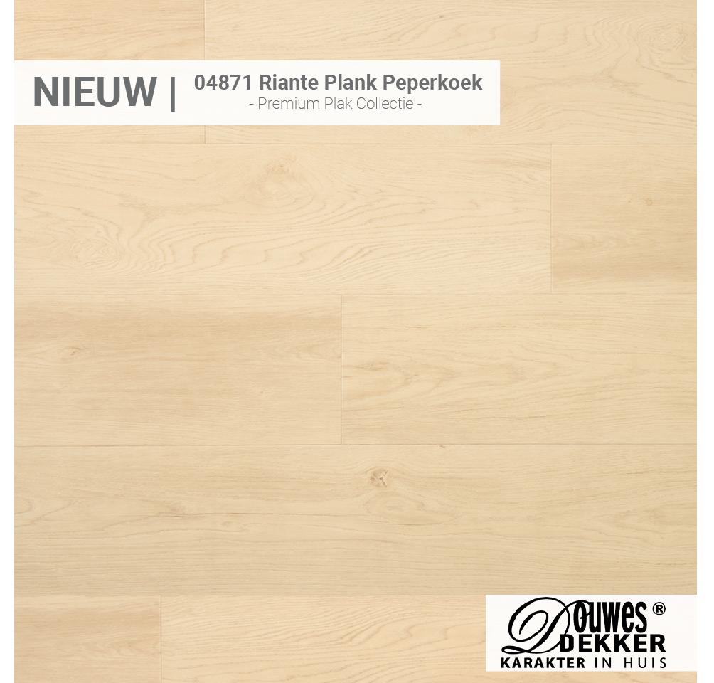 04871 Riante Plank Peperkoek