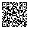かきたクリニックモバイルサイトQRコード