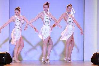 Matchless Tanzshow Women