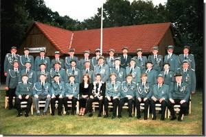 Die Könige zum Jubelfest 1999