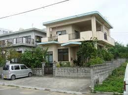 沖縄流のRC住宅