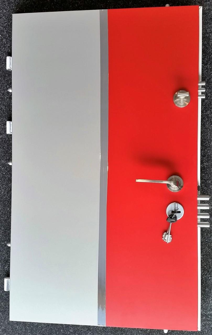 Sicherheitstüren  Stahl-Sicherheitstüren aus eigener Produktion - KoskaBau Dortmund