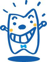 でん太君 兵庫県 歯科医師会