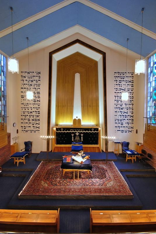 Synagoge Dortmund