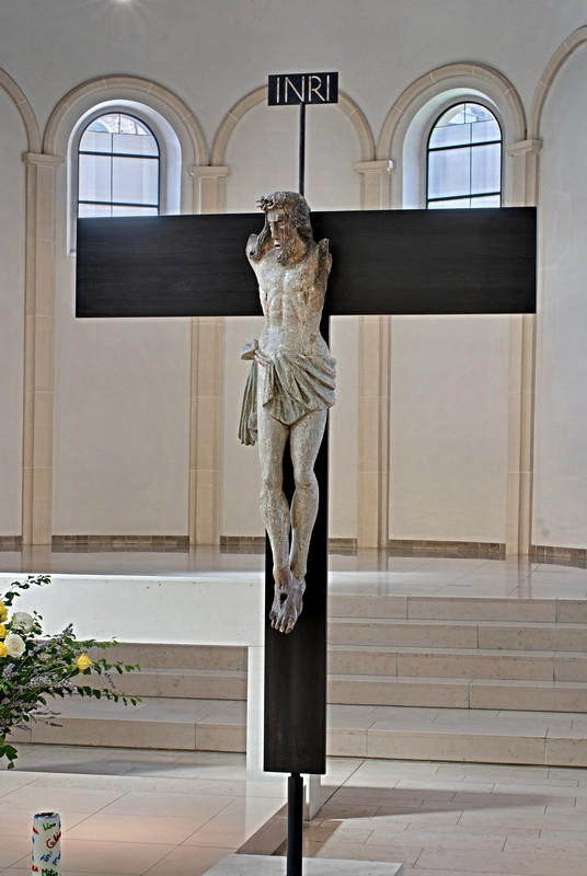 Kreuzkirche (Heilig Kreuz), Dortmund