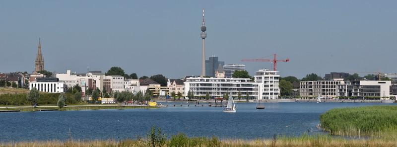 Phoenix - See, Dortmund - Juli 2013