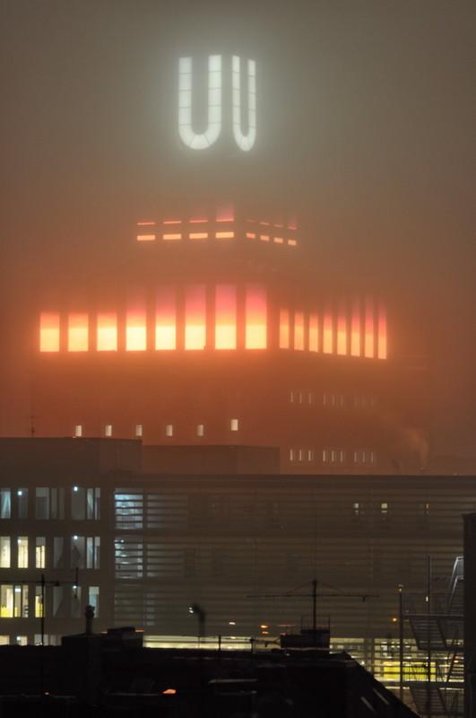 Dortmunder U, Dortmund