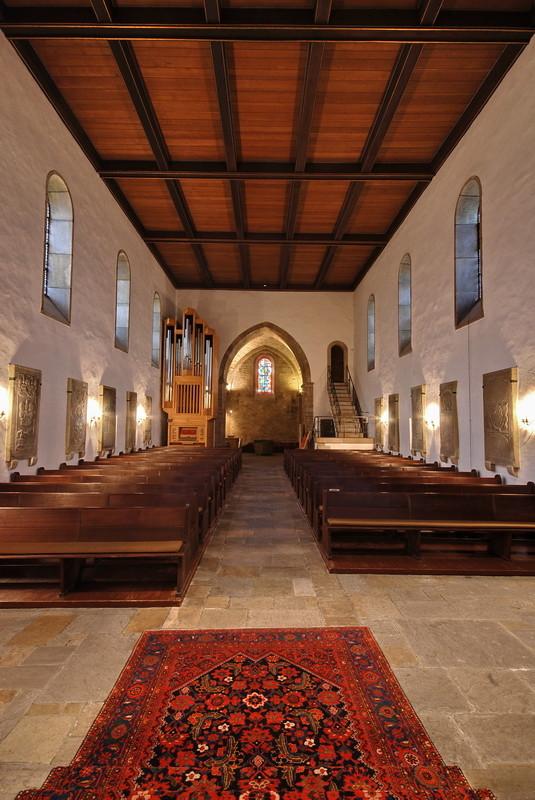 St. Peter, Dortmund - Syburg