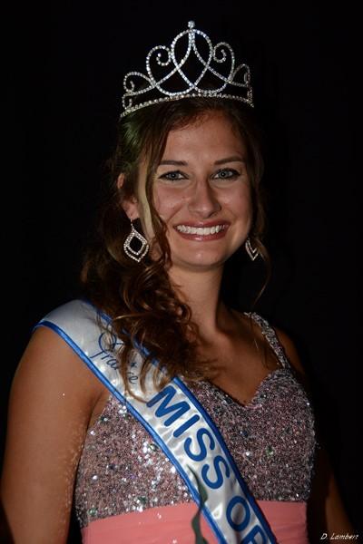 Lucie Cornu - Miss Opale Sud 2014  (660)