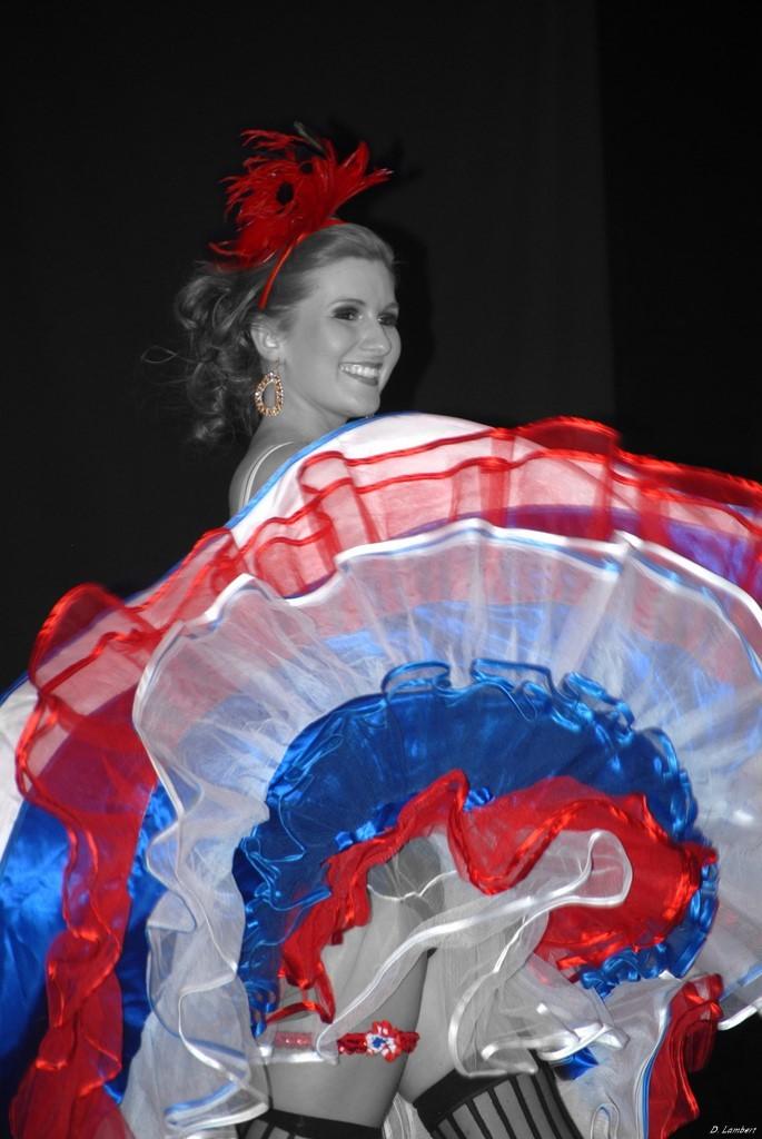 "Sophie Martin - Show des Miss à ""Miss Hersin 2012""_356A"