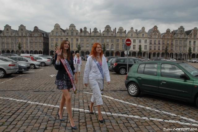 Grand Place d' Arras