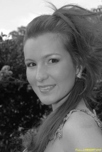 Sophie Martin - 1 ère Dauphine