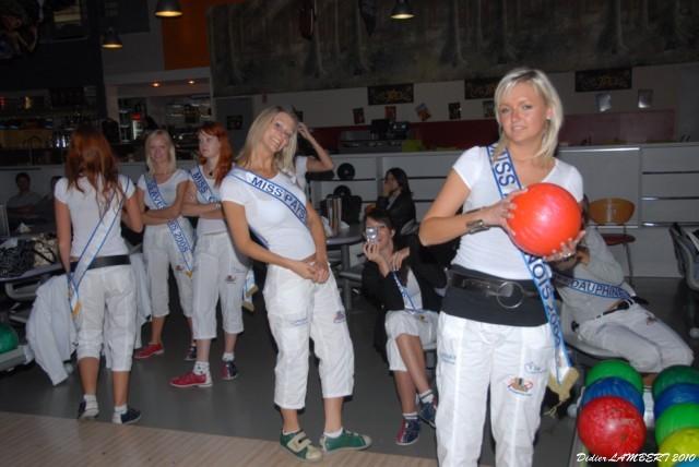 Bowling - Valenciennes