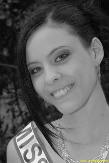 Lindsay Adamski - 4 ème Dauphine