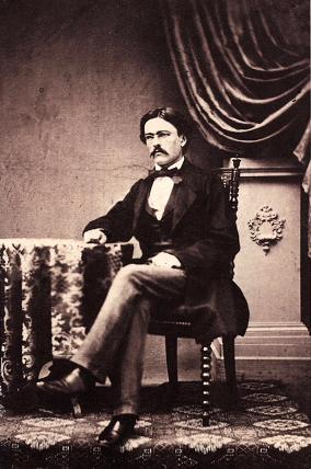 1860年・21才