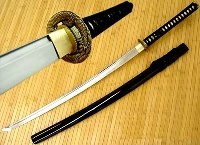 Купить Cold Steel Double Edge Katana Warrior.