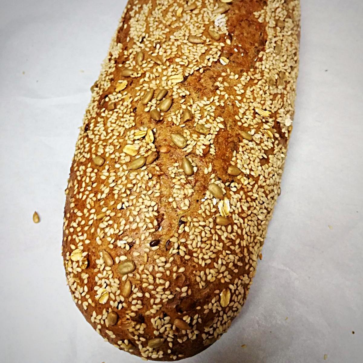 Brot und Gebäck HOTEL WIEN