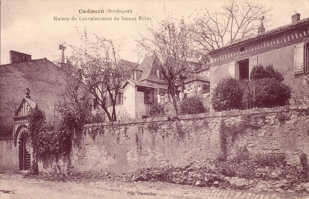L'ancien hospice