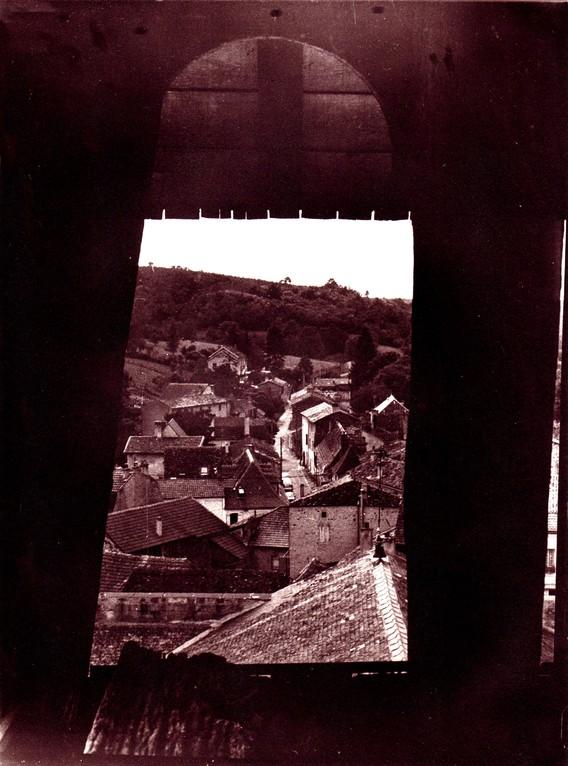 vue depuis le clocher